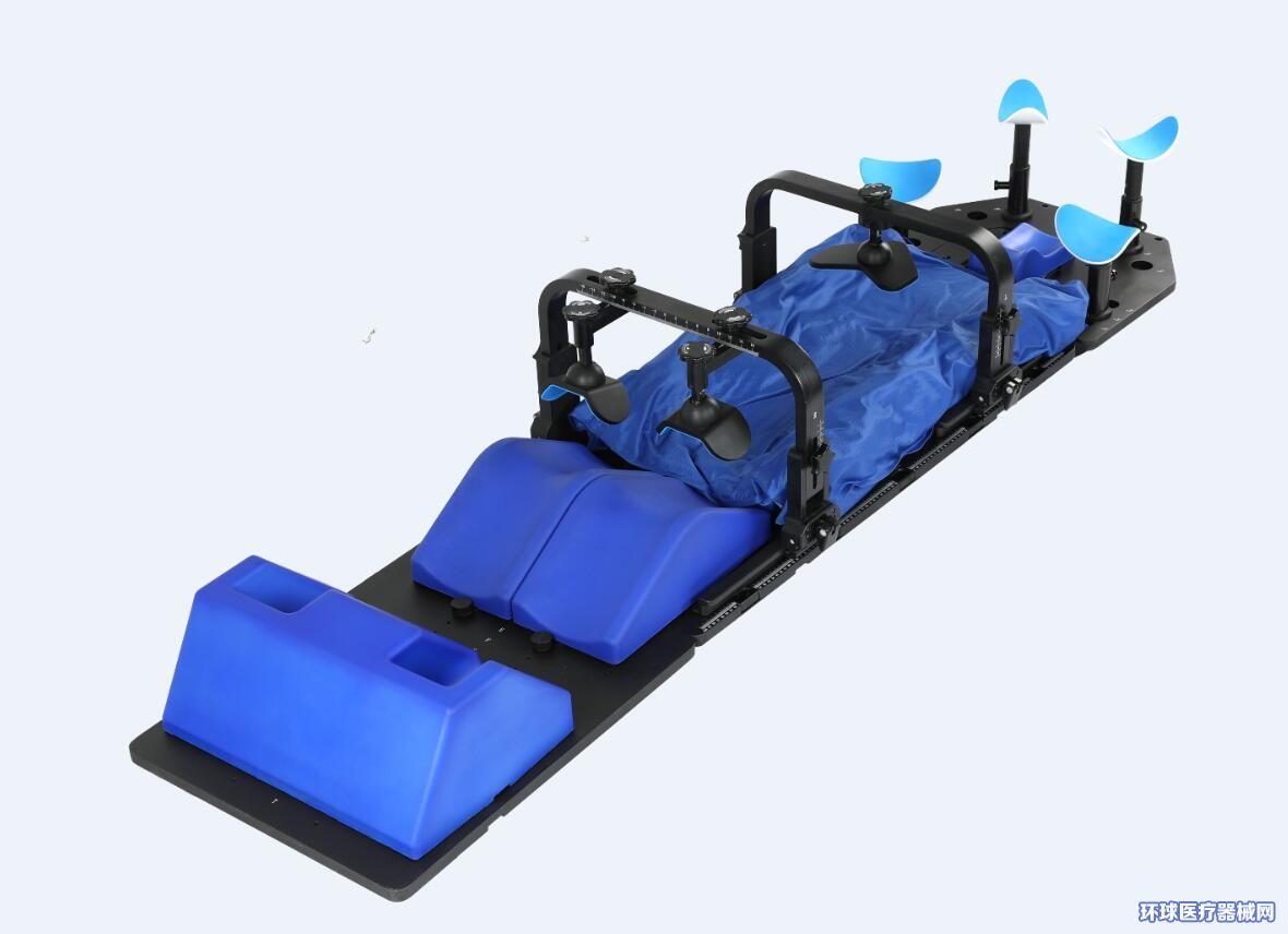 放疗定位架固定架碳纤维板
