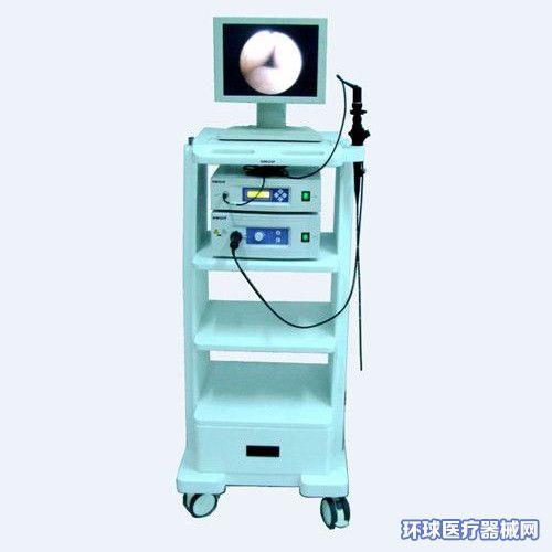 上医光VPU100内窥镜摄像系统(图像处理器)