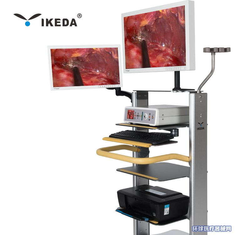 YKD-9001内窥镜摄像机高清一体化内窥镜成像系统
