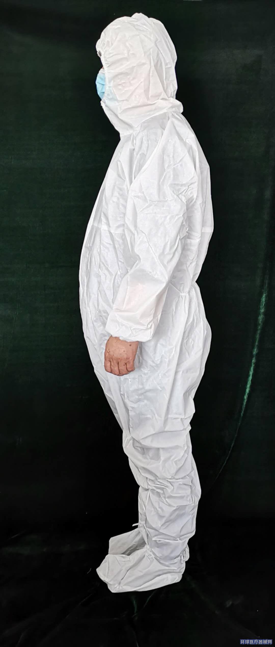 一次性隔离衣手术衣防护衣防护服