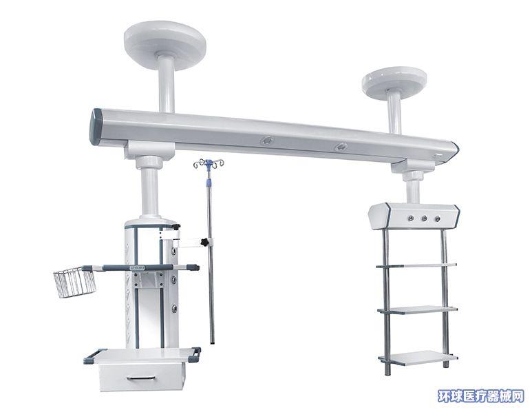 ICU吊桥外科塔腔镜塔医用外科塔双臂腔镜塔