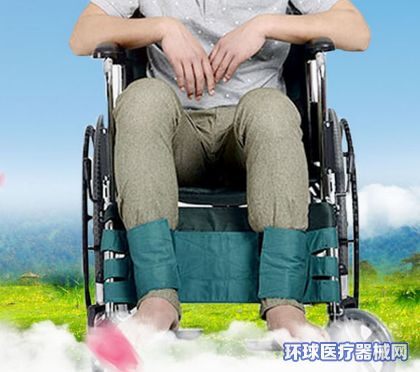 蒙泰APN小腿安全带(轮椅安全护理)D-012