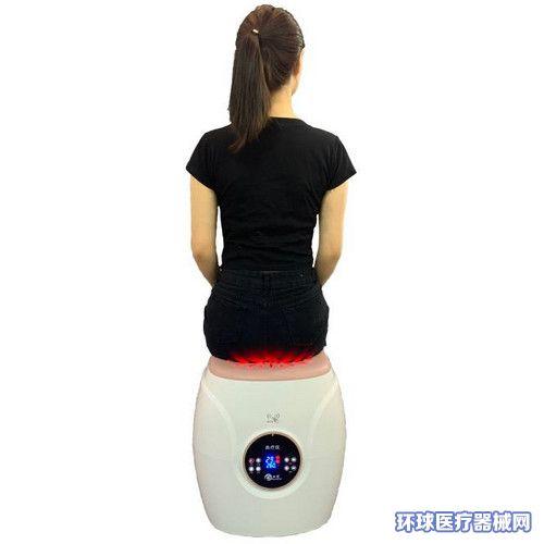 妇产科专用坐灸仪(电子艾灸仪凳子)