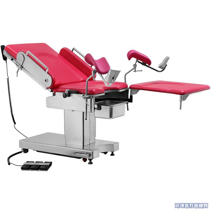 电动多功能妇科床/妇科检查台/妇科产床/产床/妇科检查床