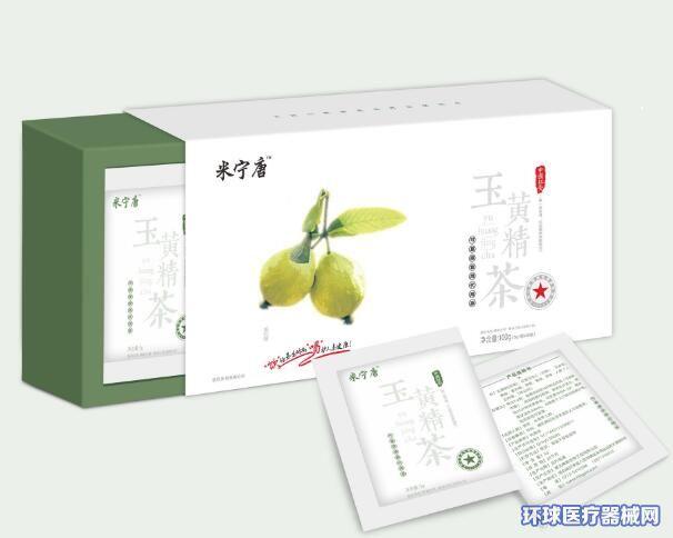 米宁唐玉黄精茶