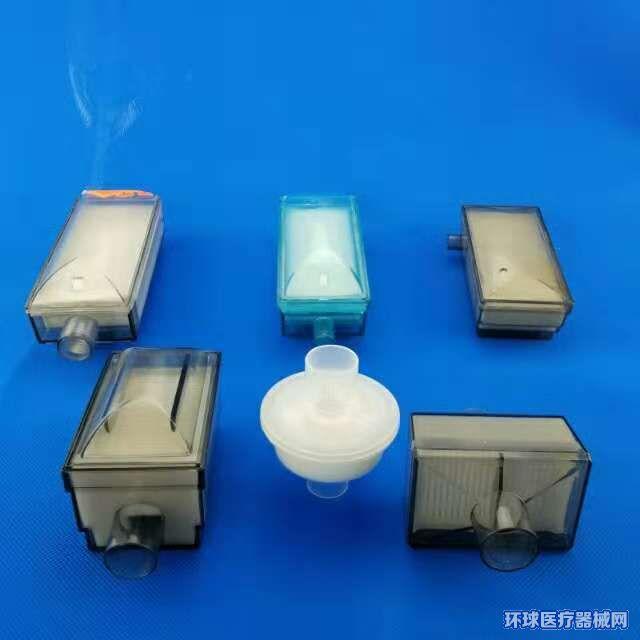 制氧机过滤器消音器