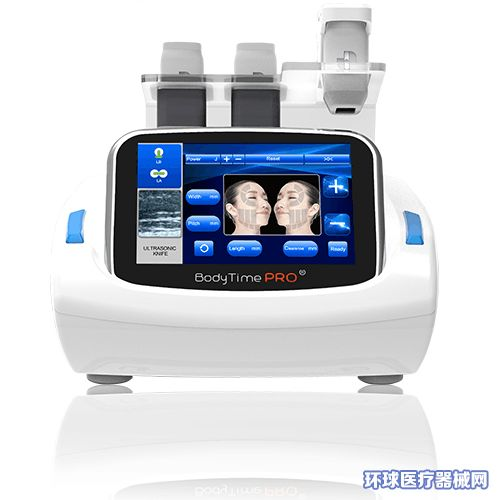 韩国进口V-美塑美容院美容诊所仪器