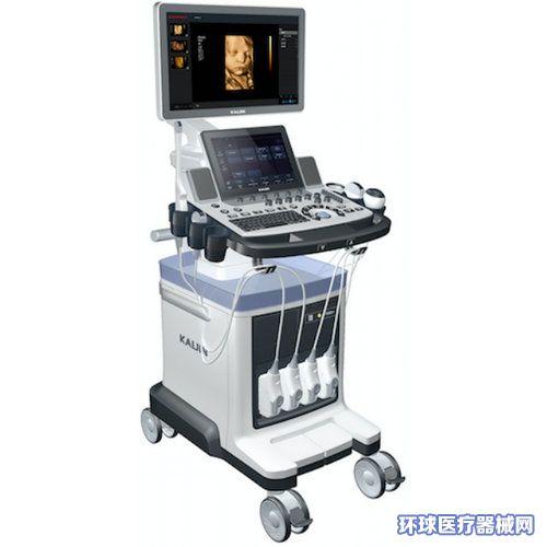 推车式彩超机(全数字彩色多普勒超声诊断仪)