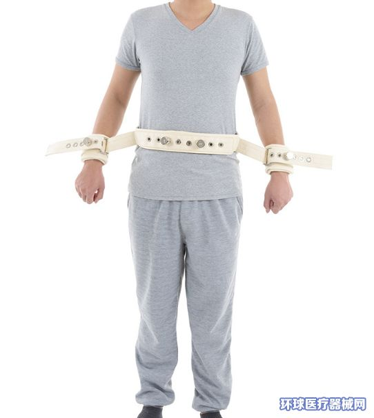 蒙泰APN腰腹部磁控约束带(E-002-02A)