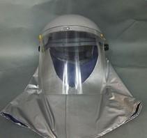 医院紫外线杀菌灯UV防护服杀菌紫外线工业级防护服WKM-1