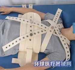 蒙泰APN肩部磁控约束带2号(E-003-02A)