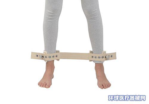 磁控约束带--蒙泰护理双脚磁控约束带