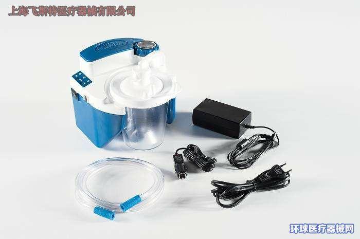 美国德百世电动吸痰器吸引器7314P-U
