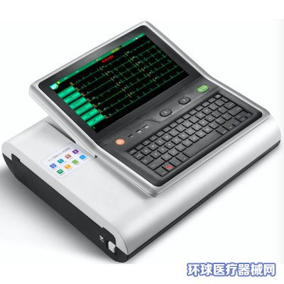 十八道数字式心电图机