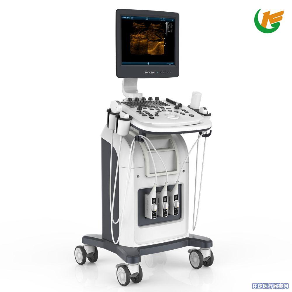 全数字超声诊断系统ZQ-9901