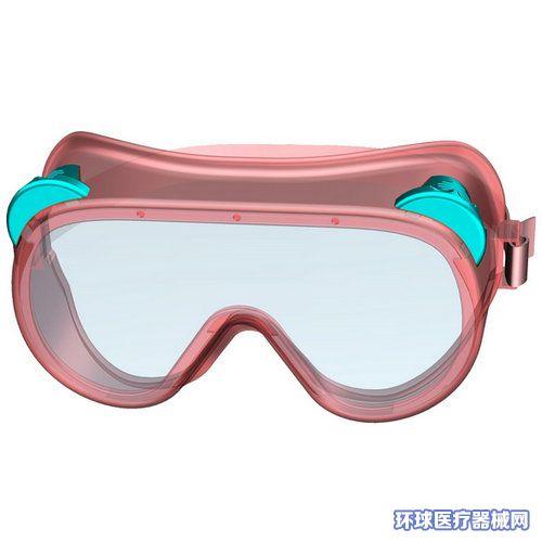 医用隔离眼罩(防雾护目镜)