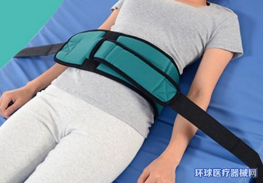 腰腹带(蒙泰护理医用约束带)D-002-02