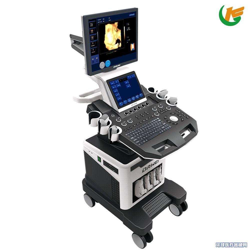 彩色多普勒超声诊断仪DW-T6
