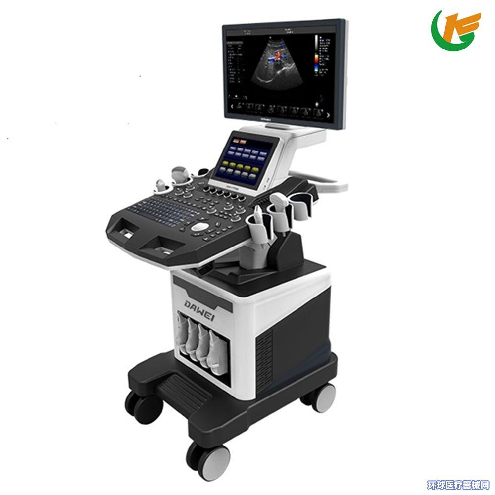 彩色多普勒超声诊断仪DW-T5