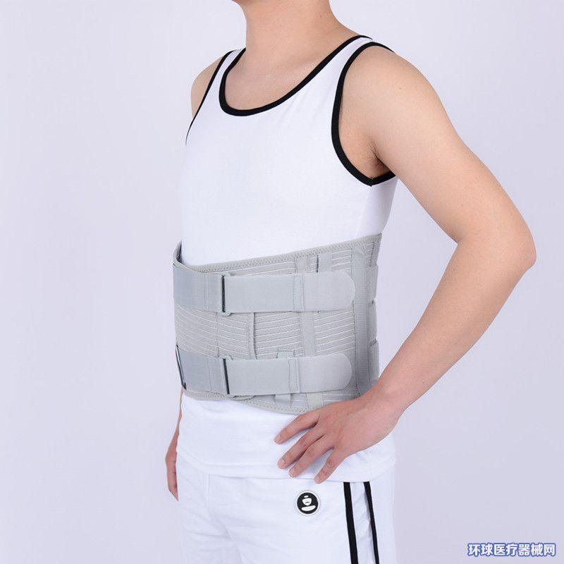 厂家批发弹力透气腹带护腰腰带腰部支撑带腰封