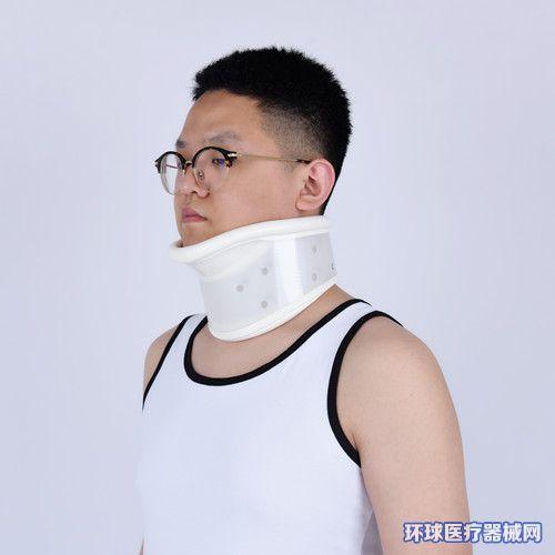 批发颈托固定支具脖子围领颈部颈椎矫正器护颈