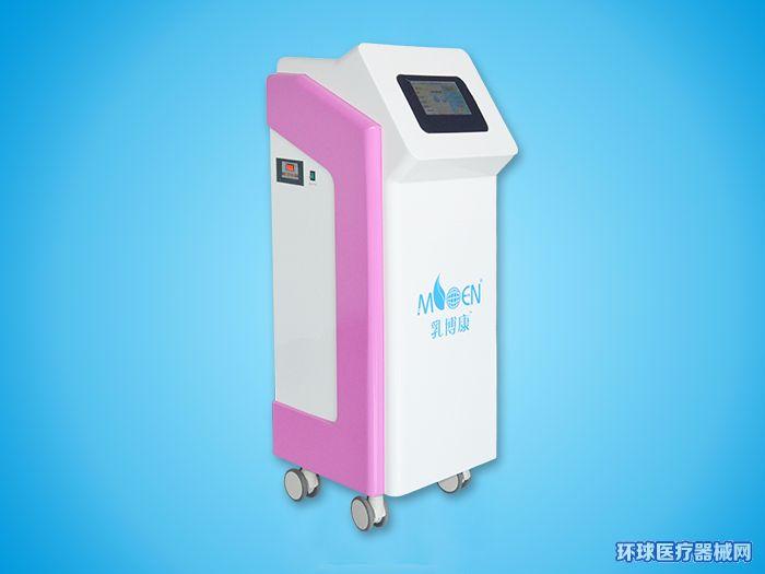 乳博康-药物离子导入治疗系统