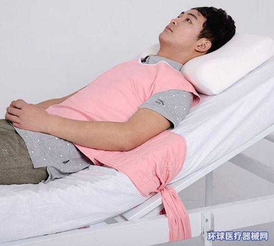 防坠床安全背心-蒙泰护理保护性约束护理用品D-001-01