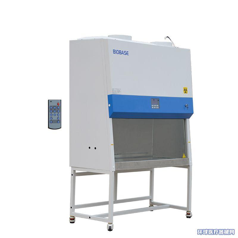 博科BIOBASE生物安全柜单人/双人实验室安全柜