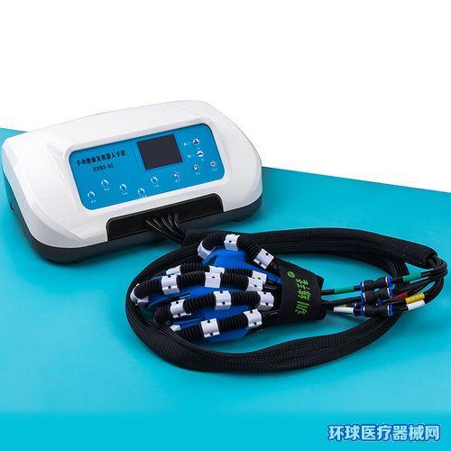 气动柔性康复手套(多功能康复机器人手套)