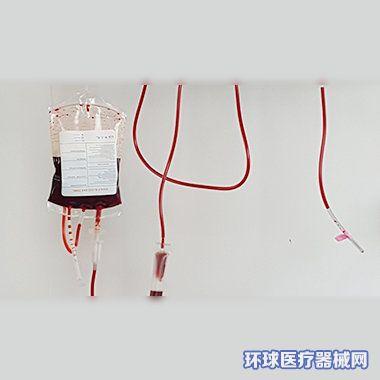 莱士臭氧自体血血袋(一次性使用塑料血袋)