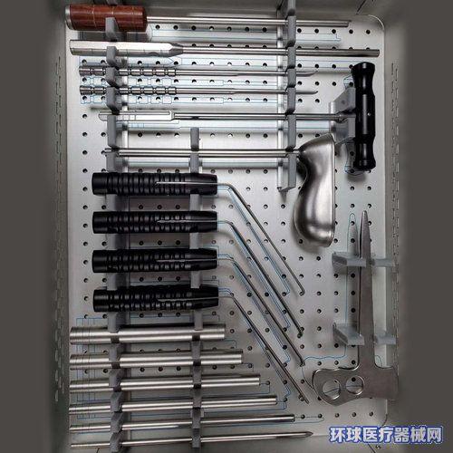 顾普乐椎间盘UBE技术(脊柱微创骨科手术器械包)