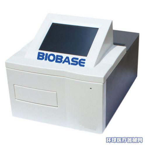 博科BIOBASE酶标分析仪(全自动酶免工作站)