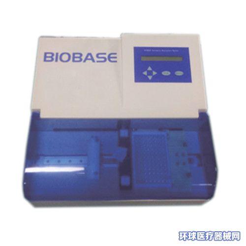 自动洗板机(8孔/12孔/48孔/96孔酶标仪洗板机)