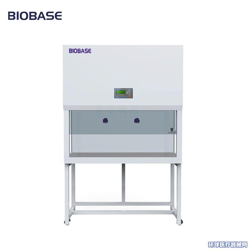 博科biobase医用洁净工作台超净工作台双人单面