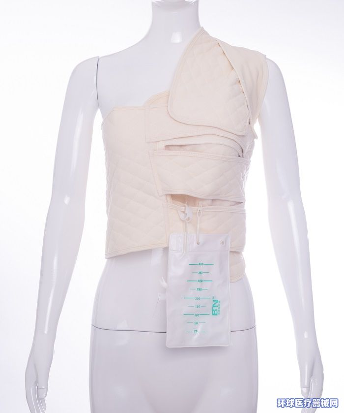 景润乳腺压力绷带(医用胸带)