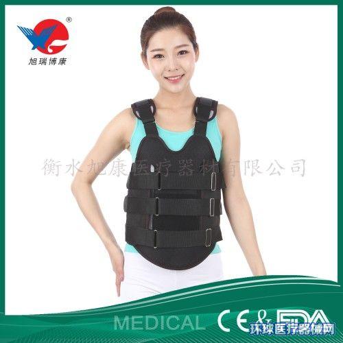 可塑型胸腰椎固定支具II型