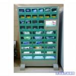咔淇医柜格子柜自动售货机(无人自助售卖机)