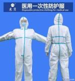医用级防护服(EZ/FDA认证连体式)