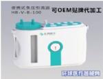 汇博医疗负压创伤治疗仪(便携式负压引流器)可OEM贴牌
