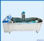 医用浸浴治疗机(圆弧形)