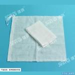 医用纱布垫河南健琪厂家销售显影纱布垫脱脂纱布垫