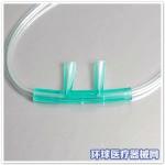 耦合一次性使用吸氧管