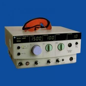 科林532眼底激光仪,眼底激光