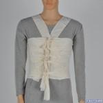 医用固定带-胸部固定带棉布多头胸带