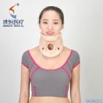 医用外固定支具-颈托颈部固定支具