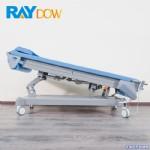 厂家直销超声波B超妇科检查床医用自动换纸诊疗床