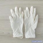 初帛生物医用橡胶检查手套