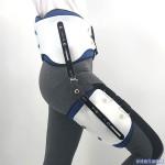 可调髋关节固定支具髋关节固定护具可调髋关节固定器