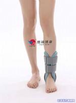 护踝II型踝夹固定带固定康复脚踝恢复崴脚脚腕保护套