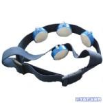 脑反射治疗仪专用电极(脑电极贴片)